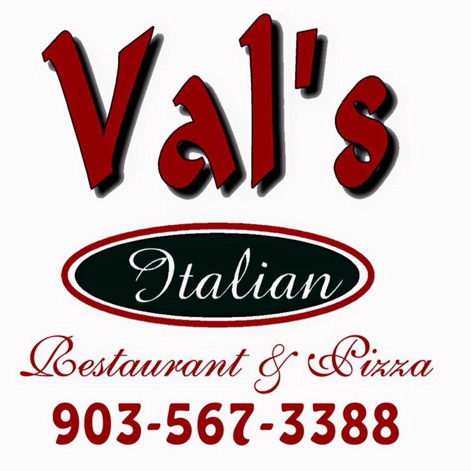 Val's Italian Restaurant & Pizza