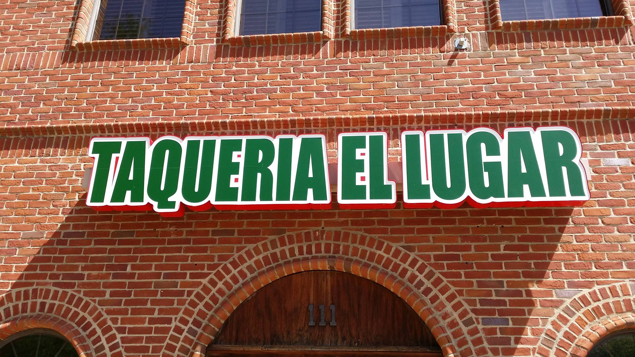 Taqueria El Lugar - On the Square
